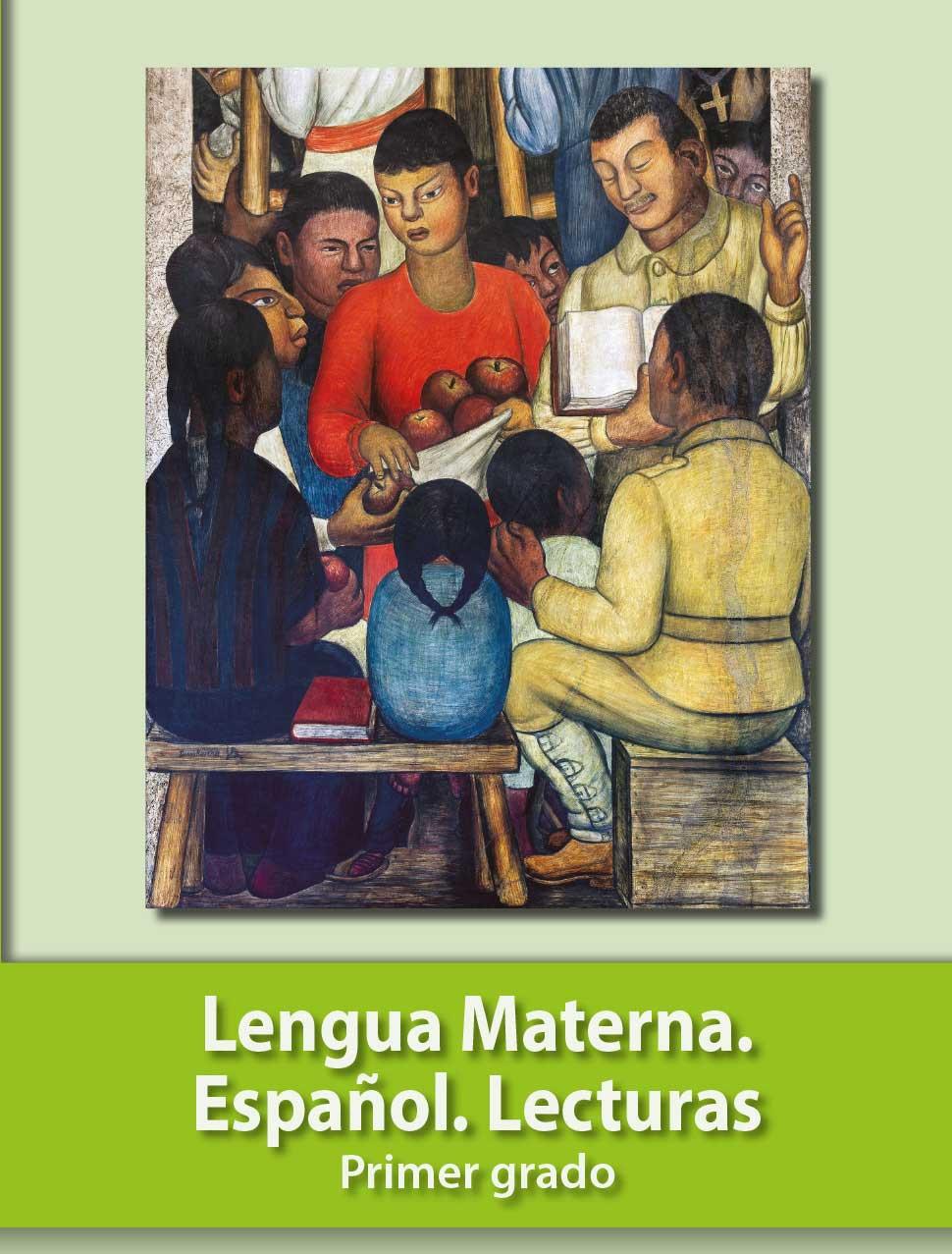 Libro Lengua Materna Español Segundo Grado Pdf - Libros ...